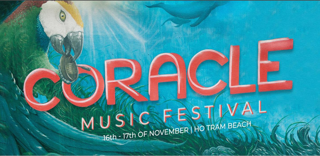 Coracle Music Festival 2018